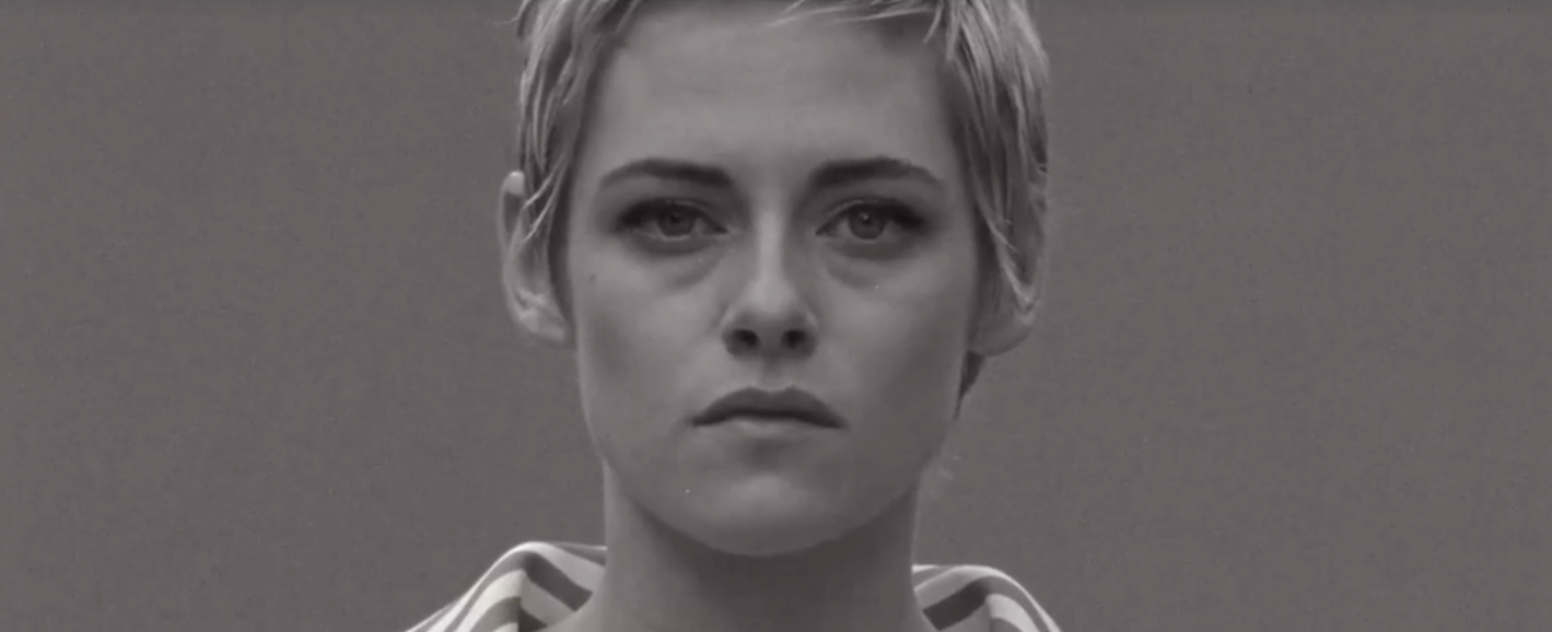 Kristen Stewart as Jean Seberg could be her most stylish role yet