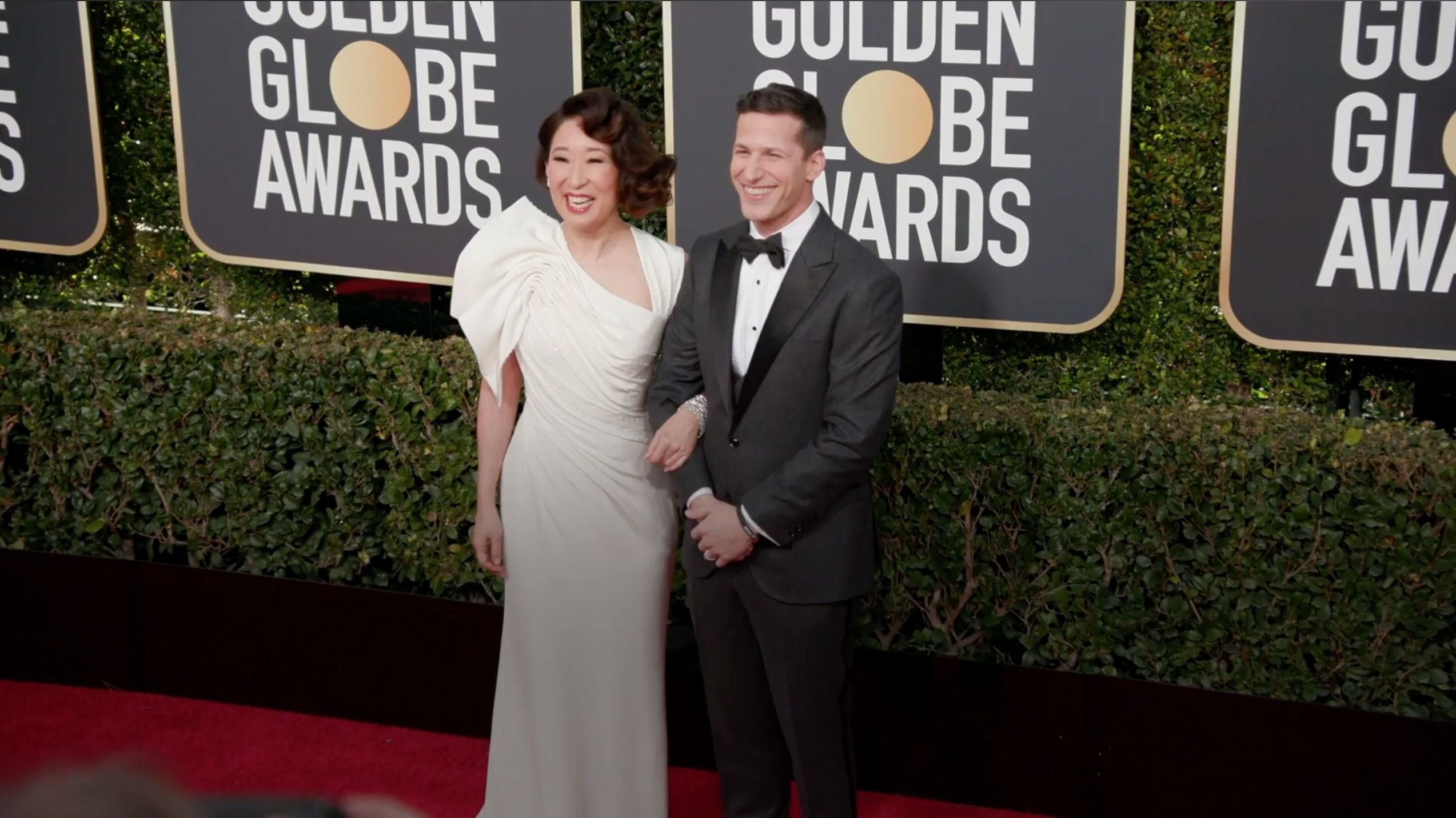 Golden Globes 2021: The Biggest Surprises and Snubs