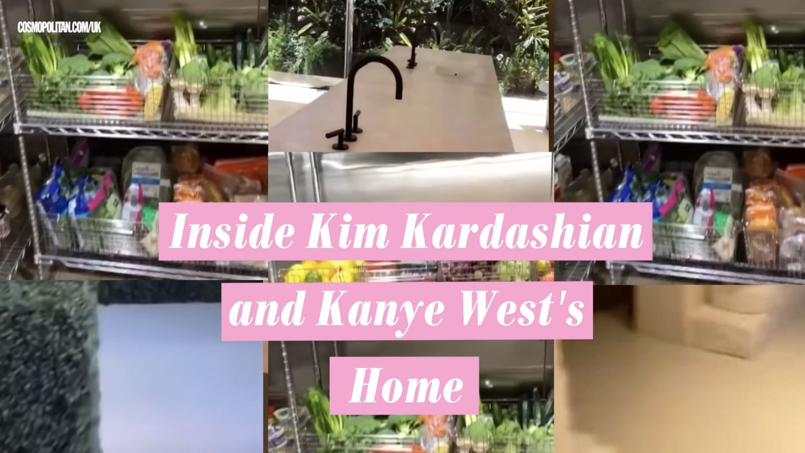Kim Kardashian and Kanye West's latest awkward moment involves a lift