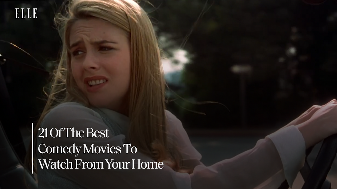 The 30 Best Comedies of All Time Span All Eras and Genres