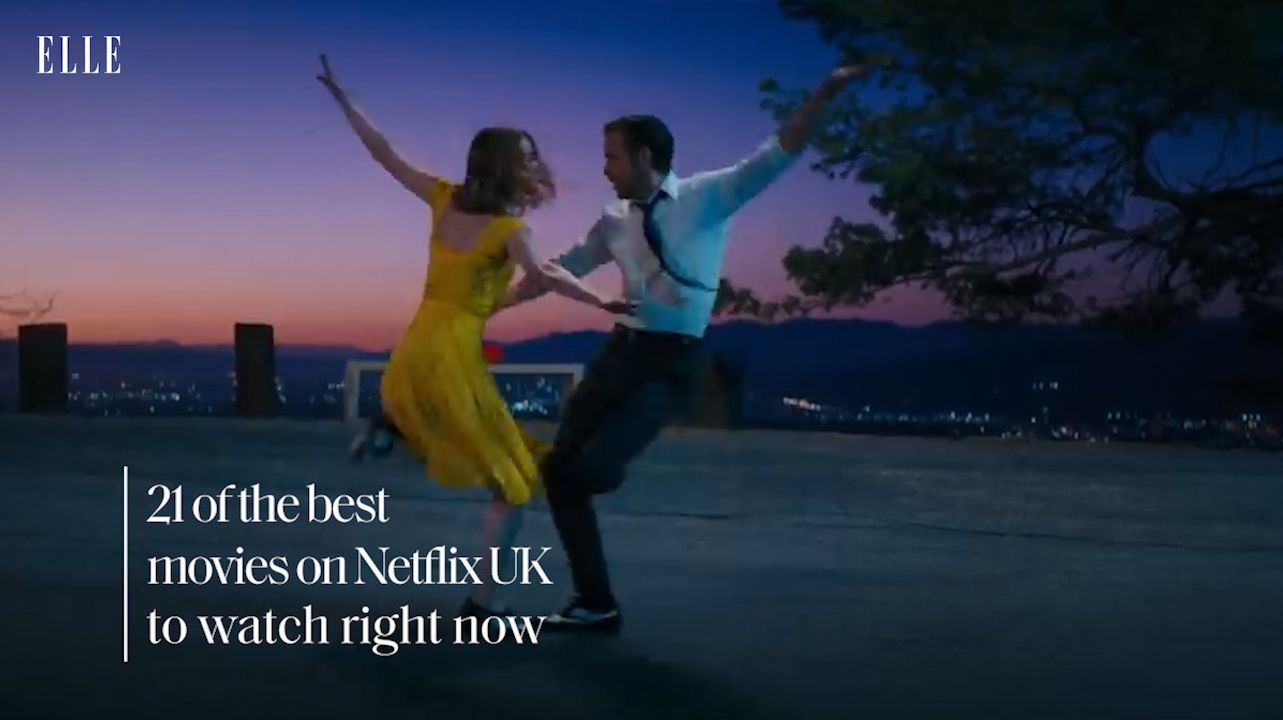50 Best Movies On Netflix UK That You Need To Add To Your List, Pronto