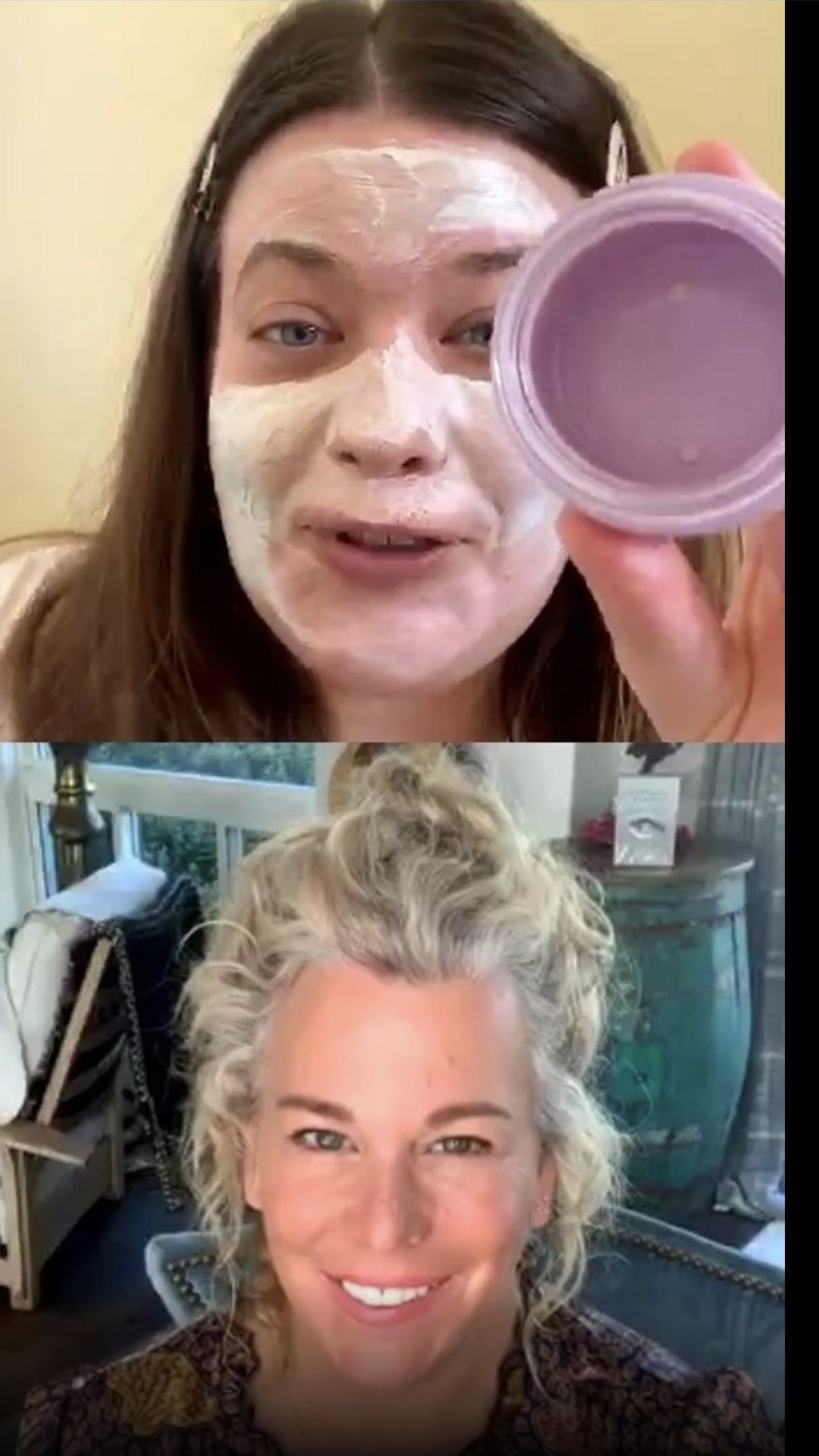The skincare hack celebrities swear by to de-puff their face fast