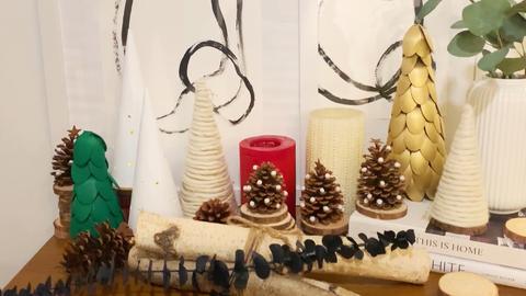 31 Easy Diy Christmas Decorations Homemade Holiday Decor Ideas