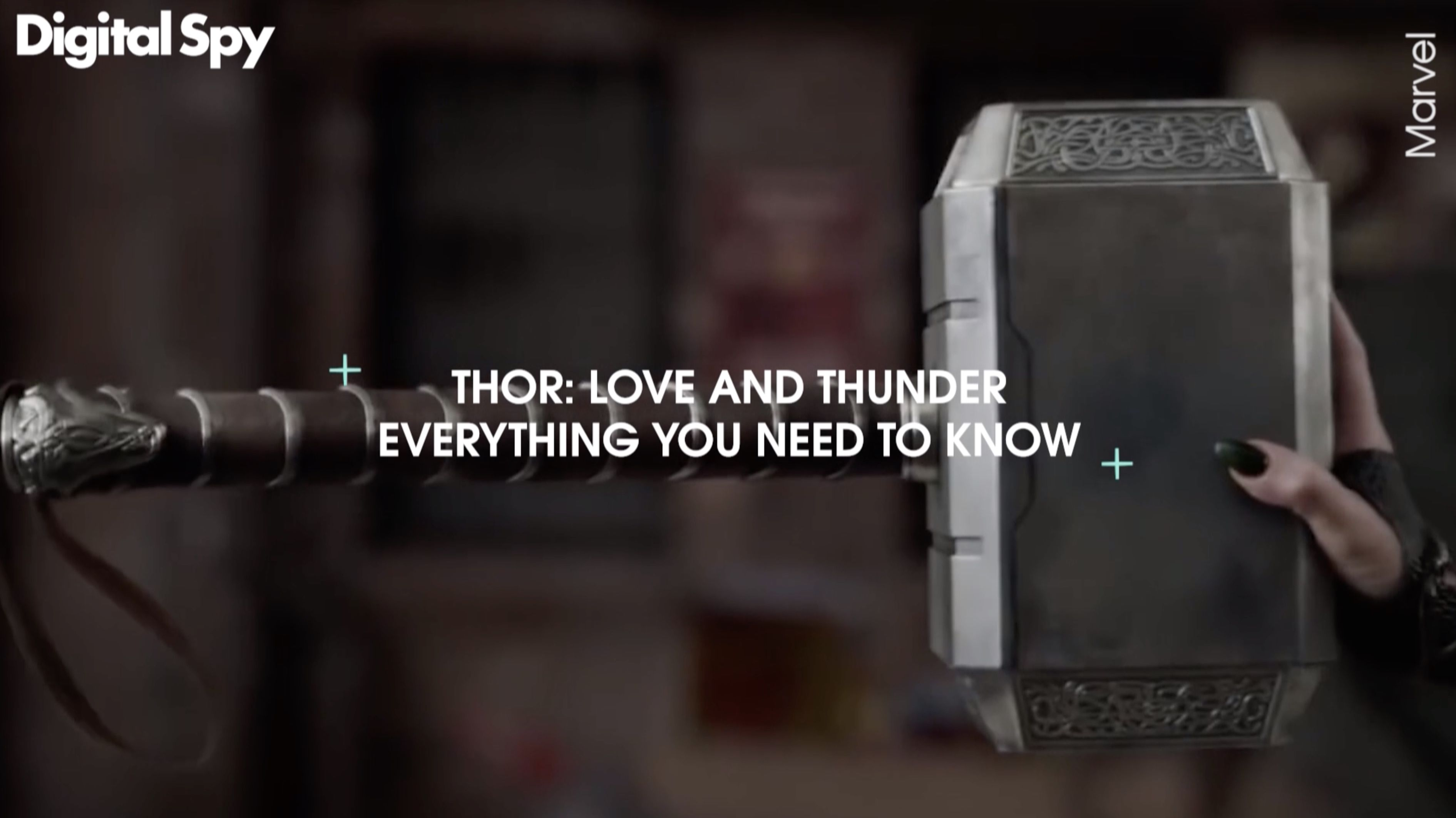 Taika Waititi Says 'Thor: Love and Thunder' May Address Valkyrie's Sexuality