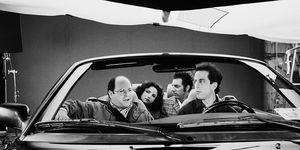 Seinfeld final serie