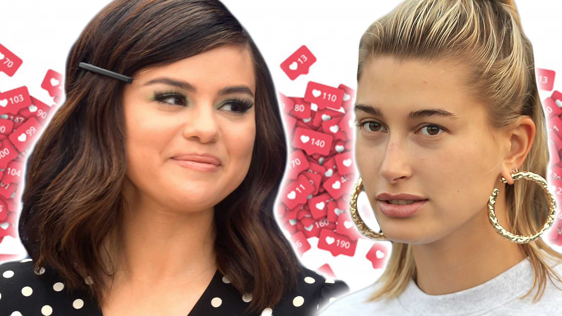 Justin Bieber and Hailey Baldwin's wedding guest list, including his ex