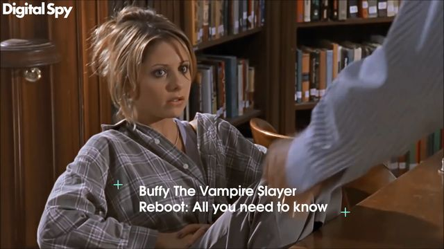 Buffy reboot air date, cast, plot, and all you need to know