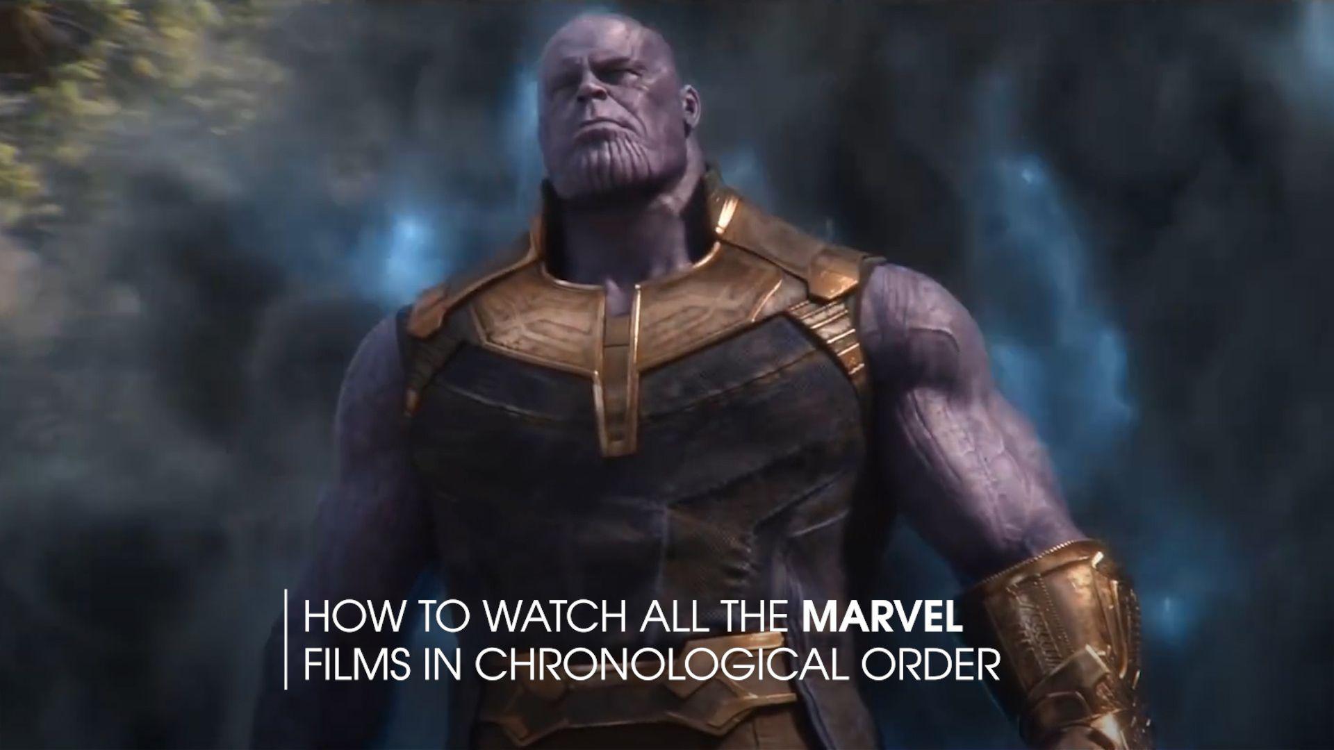 Marvel Phase One details we totally forgot