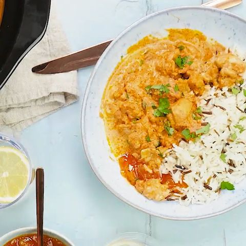 Slow Cooker Chicken Curry Slow Cooker Chicken Tikka Masala Slow