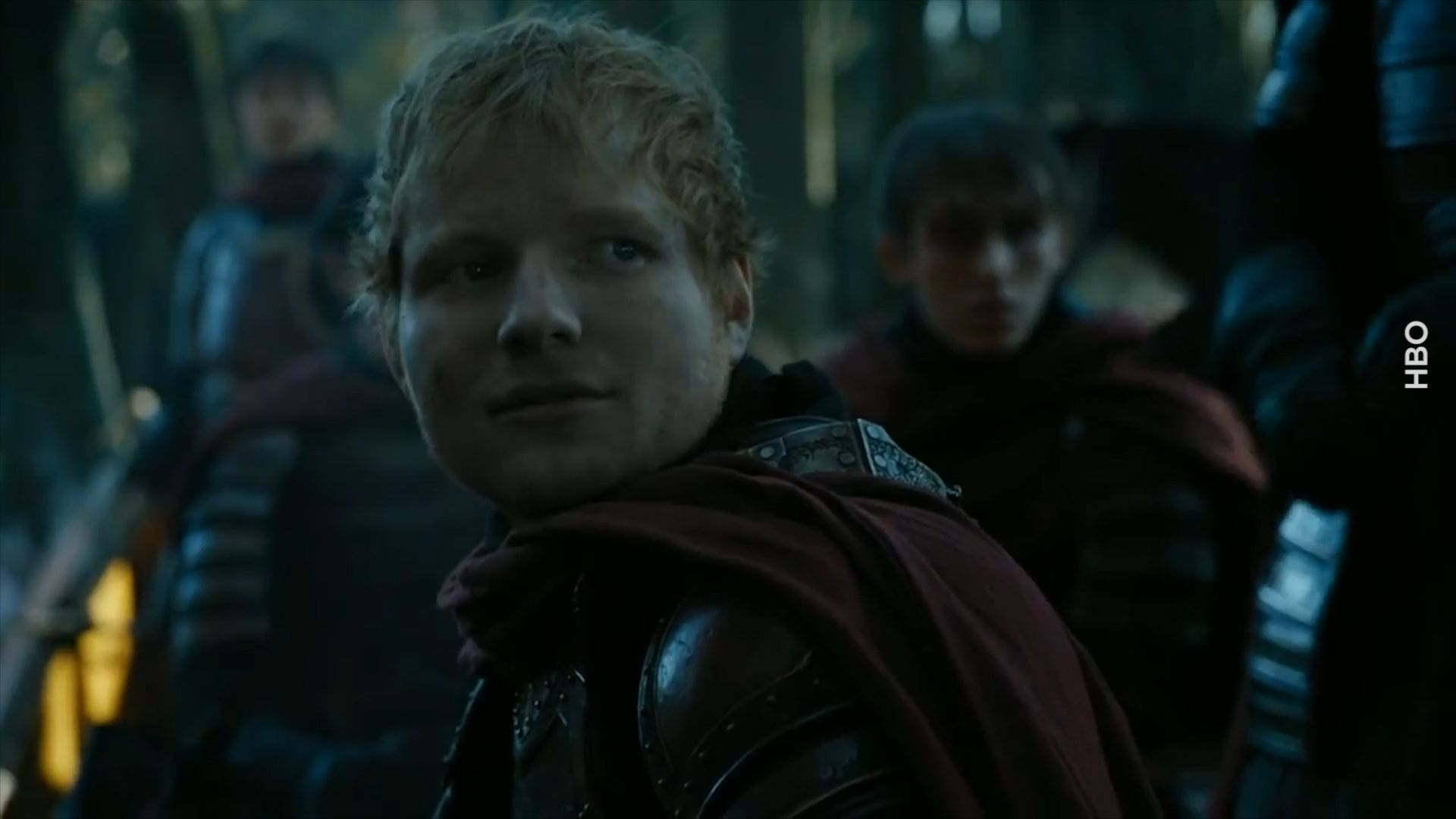 Game Of Thrones Season 8, Episode 1 Revealed What Happened To Ed Sheeran's Soldier (And It's Very, Very Gruesome)