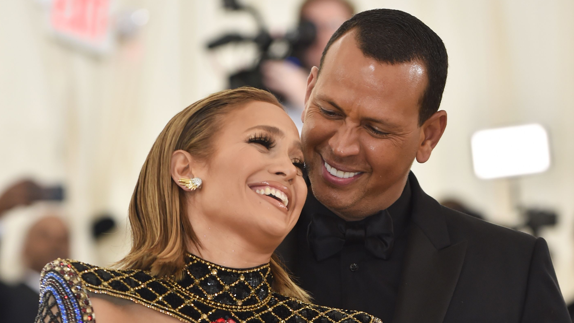Jennifer Lopez Is Being Sued for $150,000 Over an Instagram Pic of Her and Alex Rodriguez