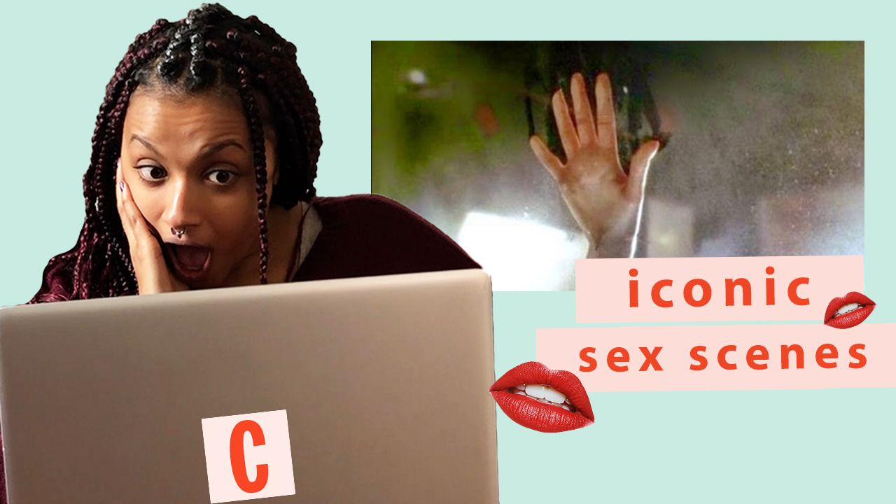 I Put Netflix's Sexiest Sex Scenes to the Test: Could They Make Me Orgasm?