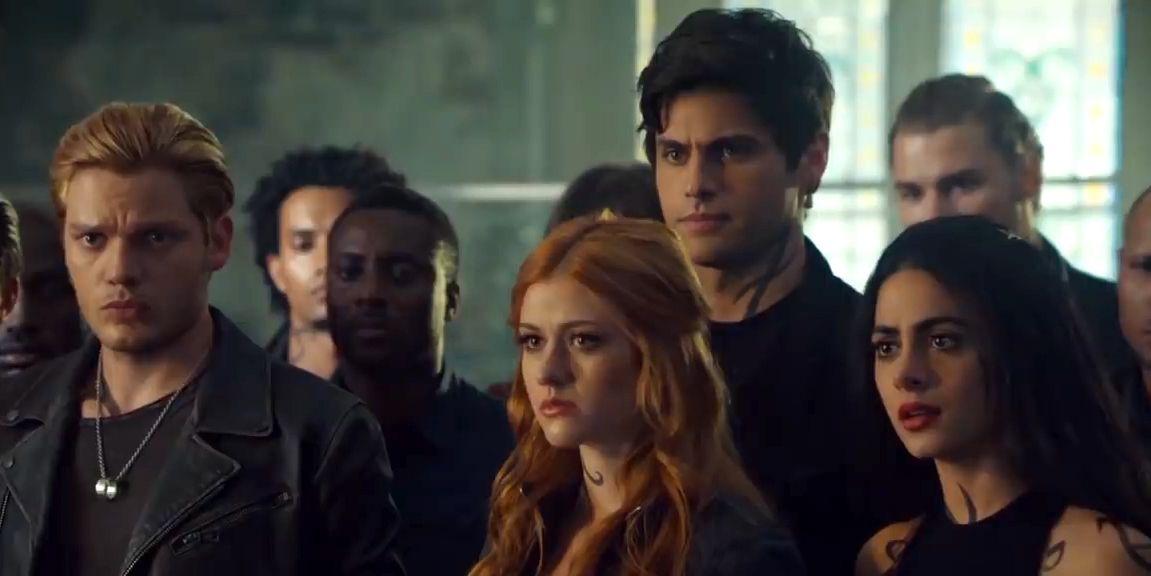 Shadowhunters finale episode trailer