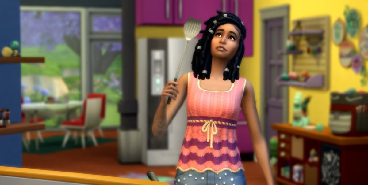 The Sims 4 promises skin tone fixes this autumn following fan complaints