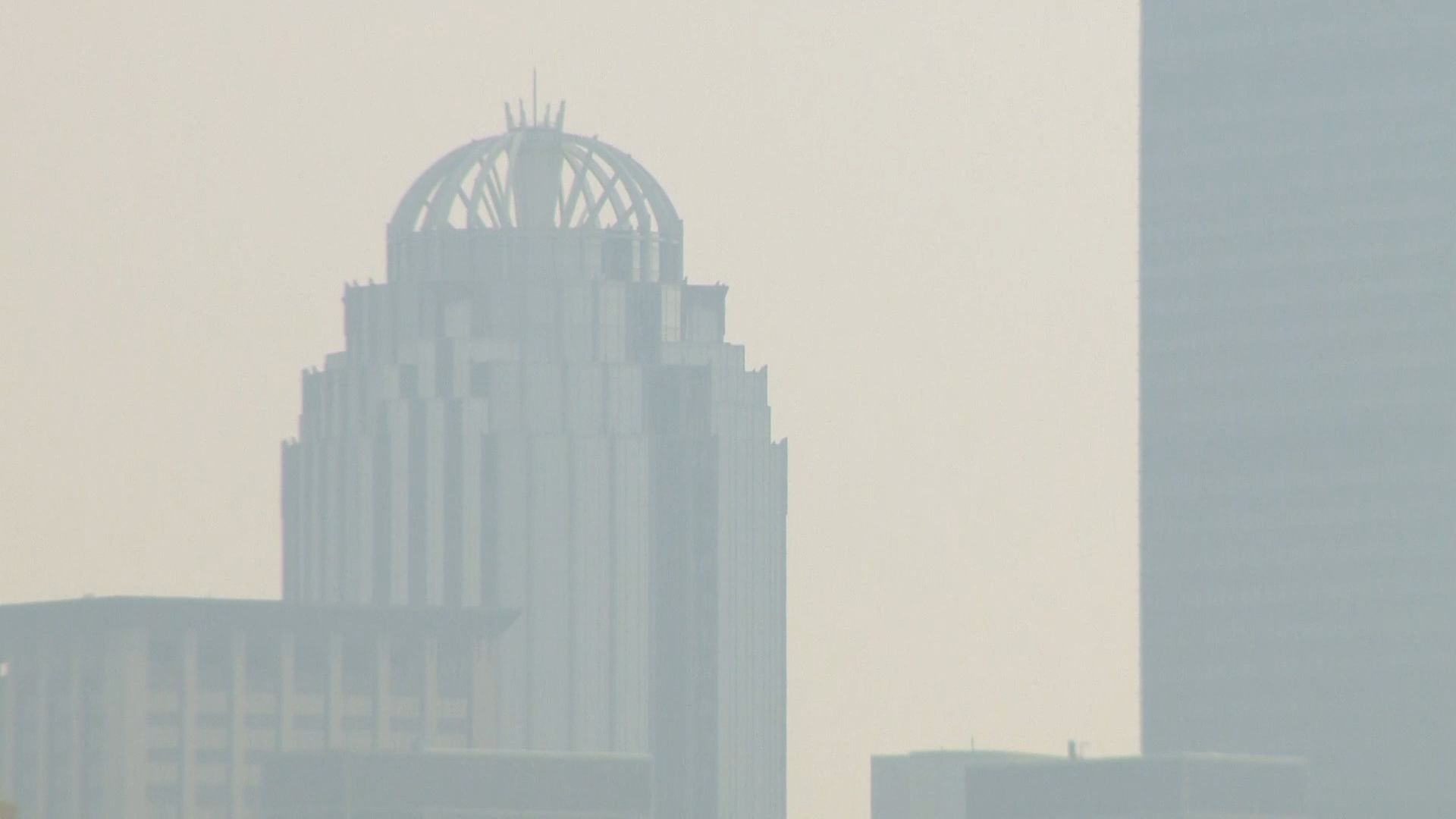 Air quality alert issued for much of Massachusetts due to wildfire smoke from West Coast