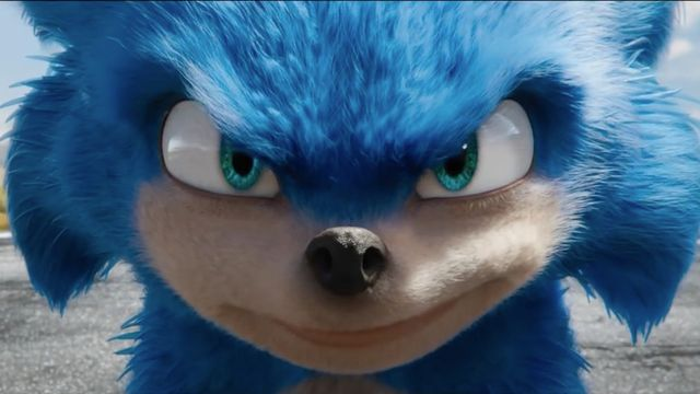 Sonic the Hedgehog producer discusses the character's redesign