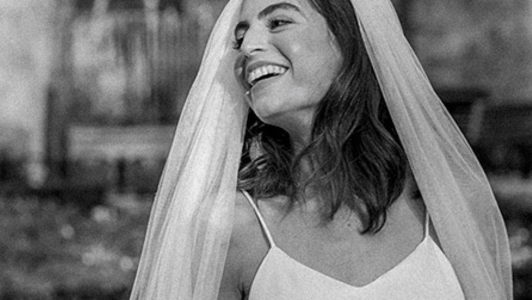 ELLE inside: Sophie et voilà, la firma española de vestidos de novia e invitadas