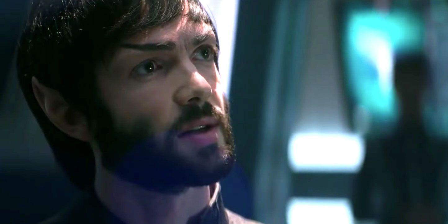 Star Trek: Discovery Season 2 trailer