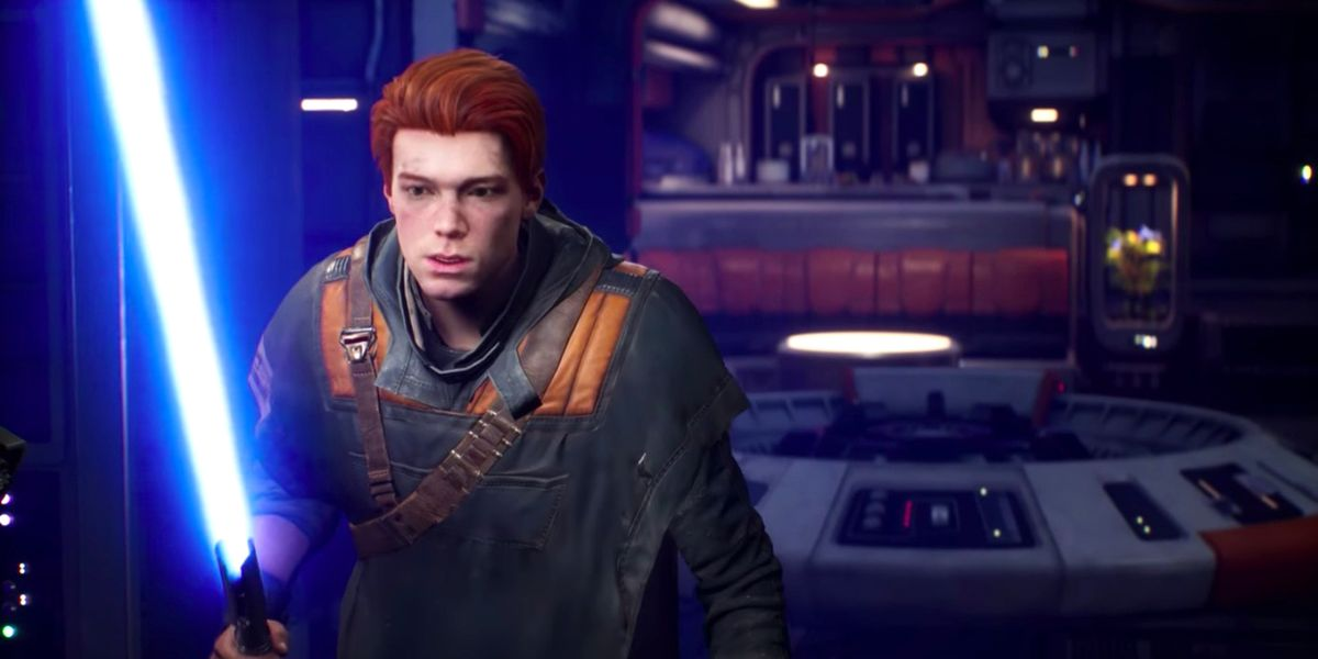 Image result for star wars jedi fallen order