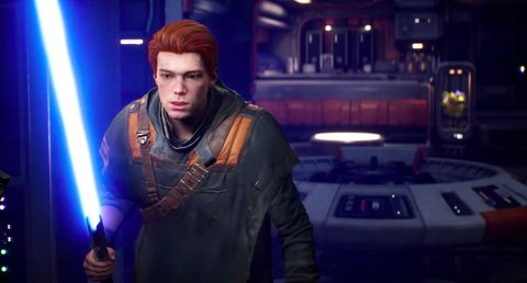 Star Wars Jedi: Fallen Order 'Cal's Mission' trailer