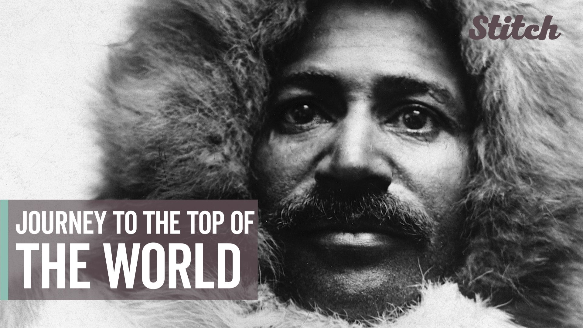 Matthew Henson Was The First African American Explorer To Reach North Pole
