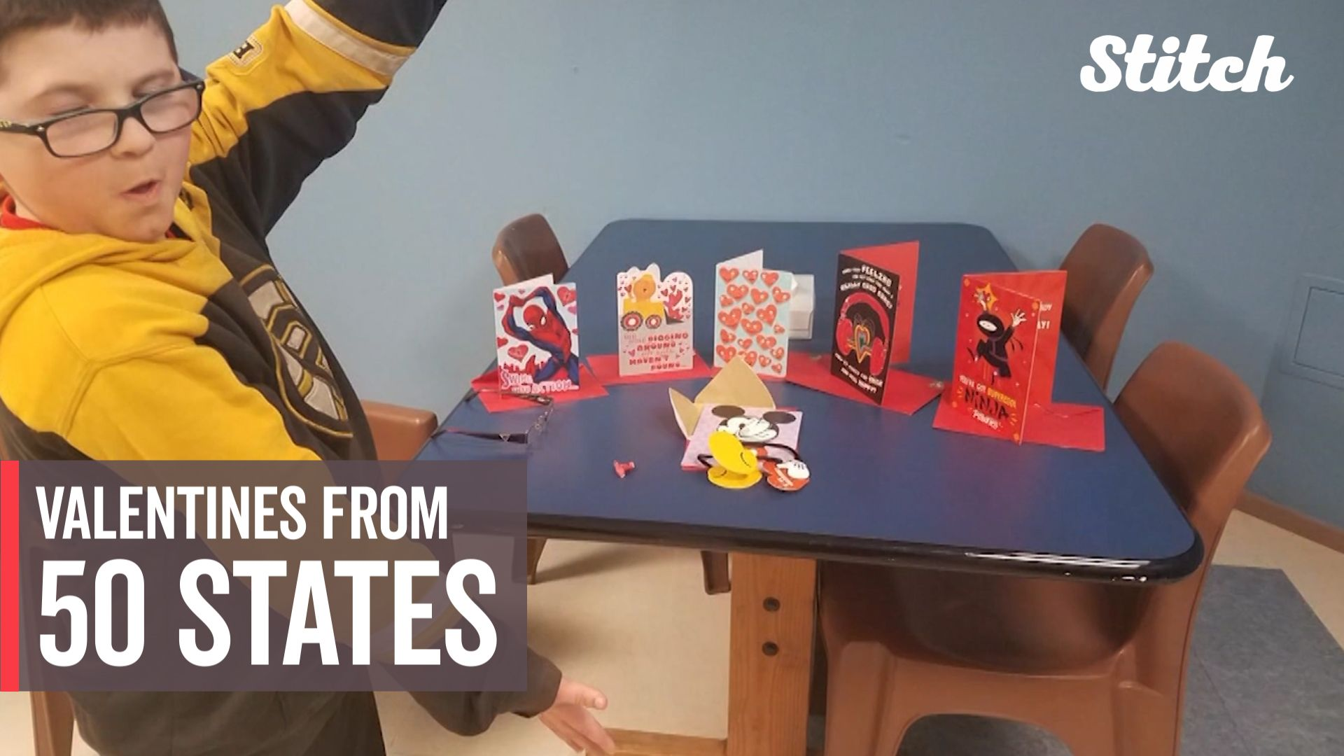 11-year-old boy with autism requests Valentine's Day cards from all on 50 states and their abbreviations, 50 states nicknames, 50 states addicting games, 50 states numbers, 50 states maps, 50 states places, 50 states colleges and universities, 50 states rivers, 50 states white pages, 50 states state, 50 states practice sheet, printable united states postal codes, 50 states numbered, 50 states dates, 50 states movies, 50 states year founded, 50 states quilt pattern, 50 states word bank, 50 states largest to smallest, 50 states coloring activity,