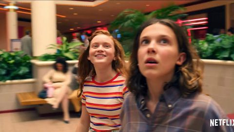 Stranger Things 3': News, Trailers, Release Date, Reviews