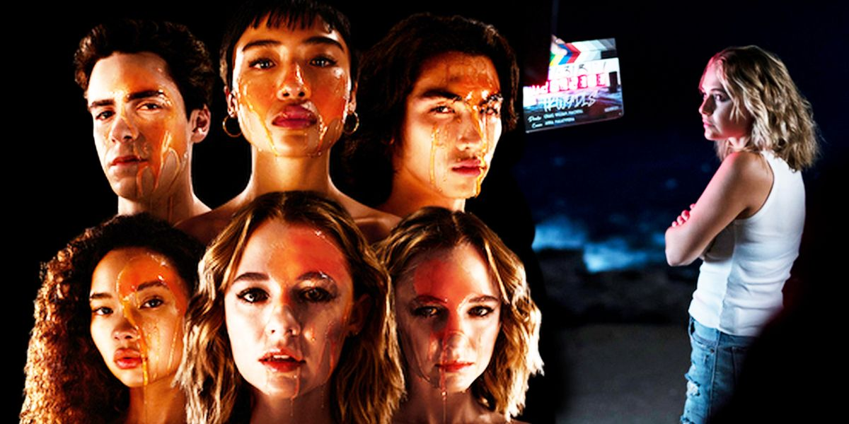 The Cast of 'I Know What You Did Last Summer' Reveals The Gross Secrets of Shooting Horror!