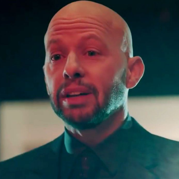 Supergirl's Jon Cryer explains why playing Lex Luthor now is his chance to 'do things right'
