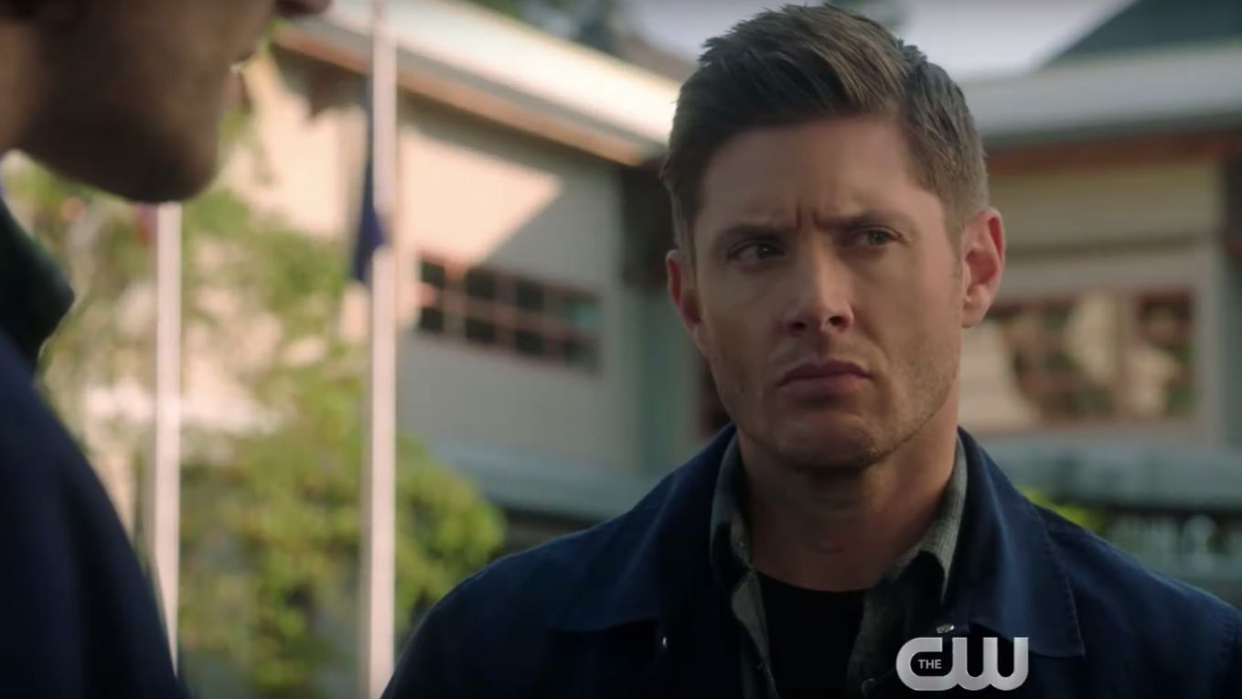 Supernatural unveils a new look at its final chapter in first trailer for season 15