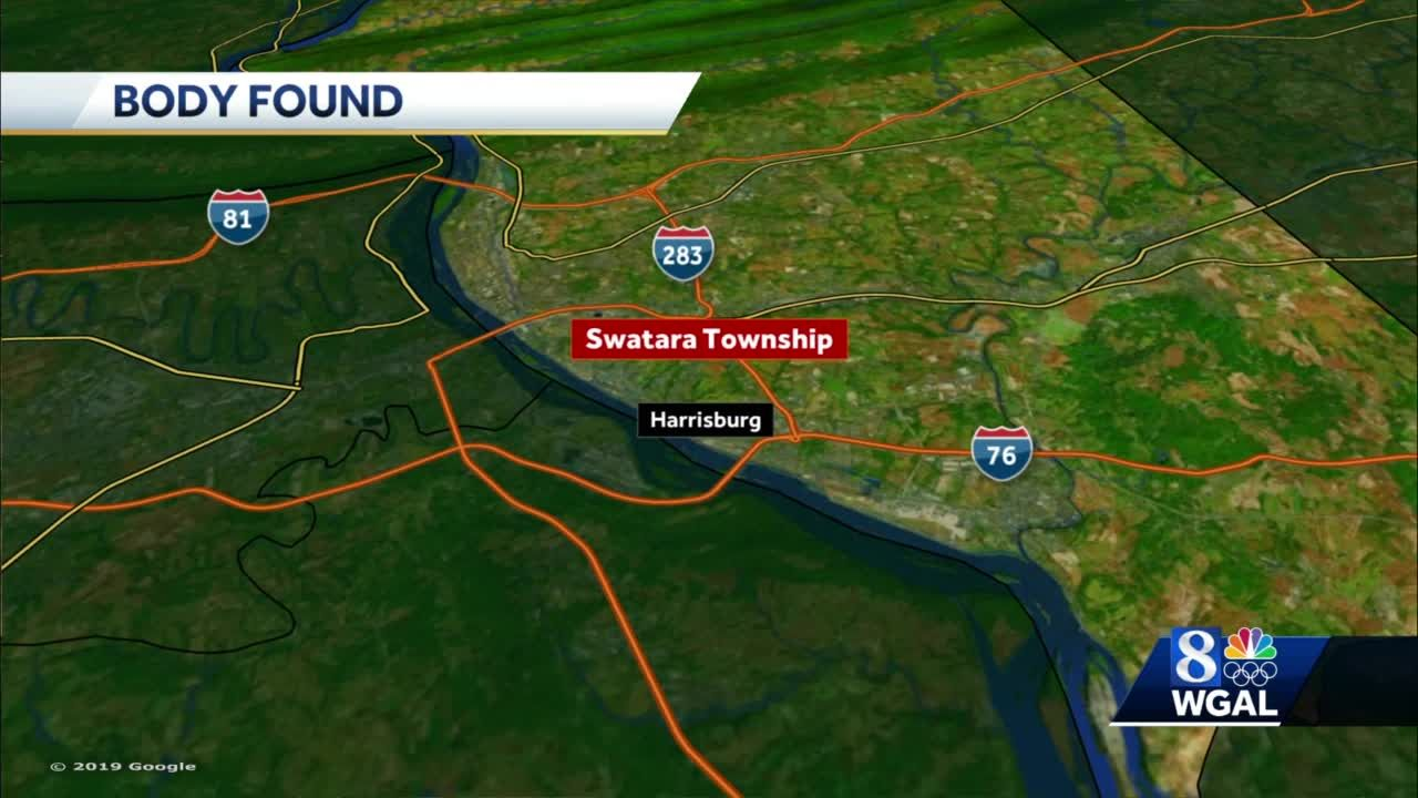 Body found near sewage pumping station in Dauphin County