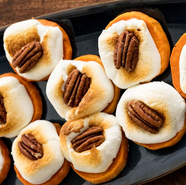 Fall Wedding Finger Foods: Best Recipes For Fall Party