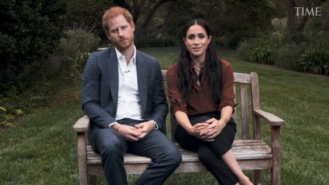 prince harry was regretful and tense in his time 100 interview prince harry was regretful and tense in