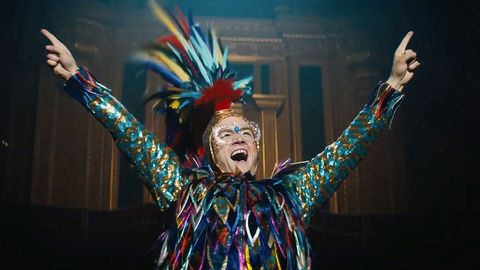 Who Is Bernie Taupin? - Elton John and Bernie Taupin's
