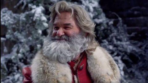 Christmas Chronicles 2 Sequel Trailer Release Date Cast Plot