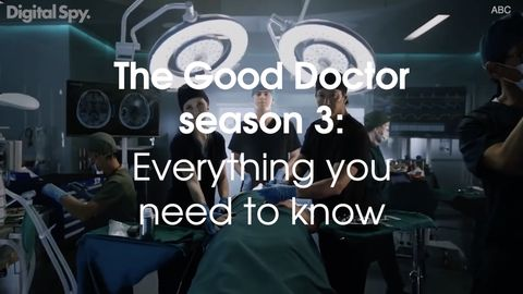 The Good Doctor' Season 3 News, Cast, Premiere Date