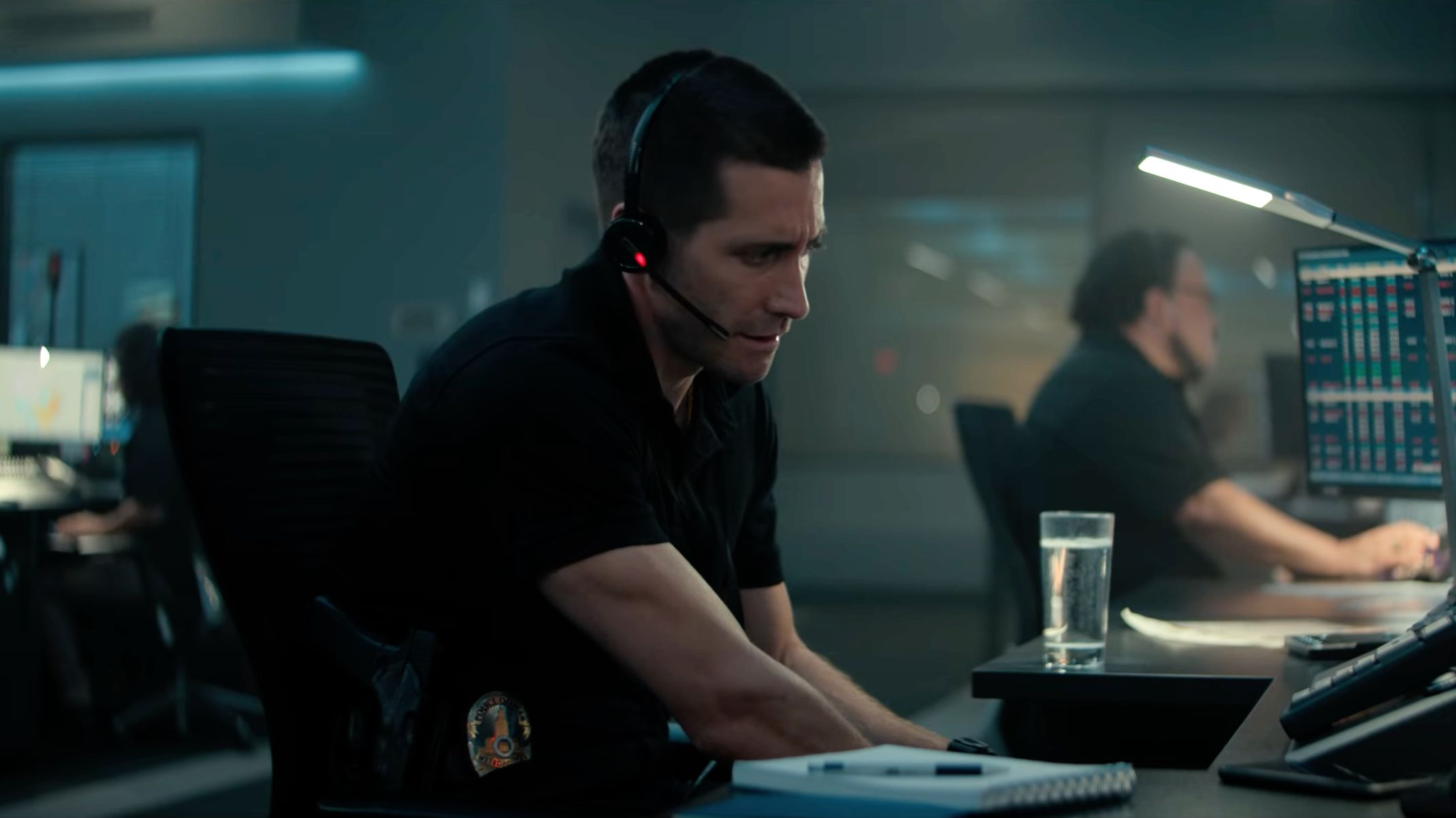The Guilty ending explained - Jake Gyllenhaal's new Netflix movie