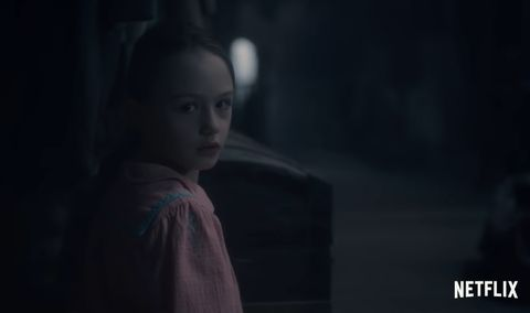 Netflix Confirms When Haunting Of Hill House Spin Off Will Air