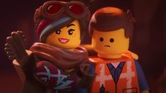 The Lego Movie 2 S First Trailer Arrives
