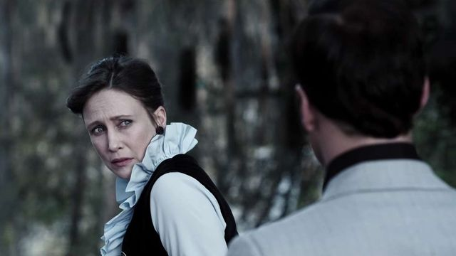 The Nun Valak explained – Valak is back in The Nun but who