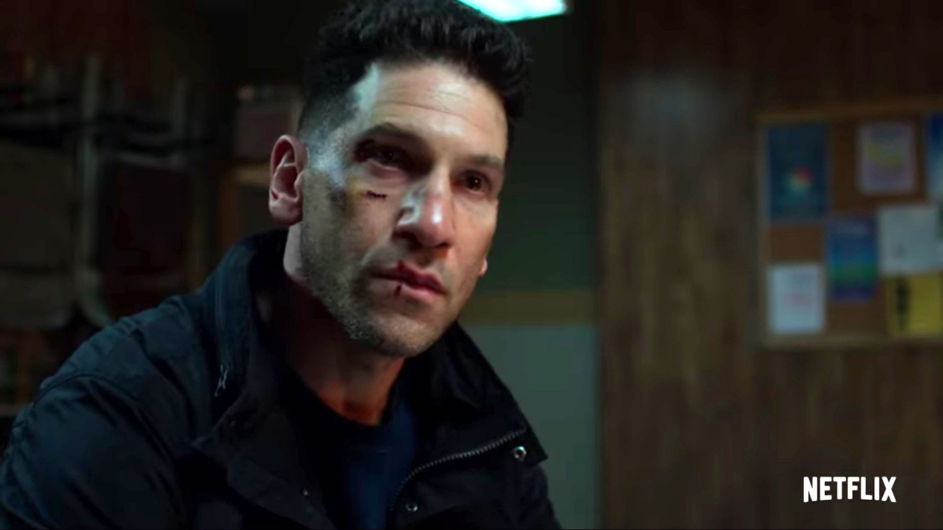 The Punisher Season 2 Reviews Take Shots At Marvel S Brutal Hero