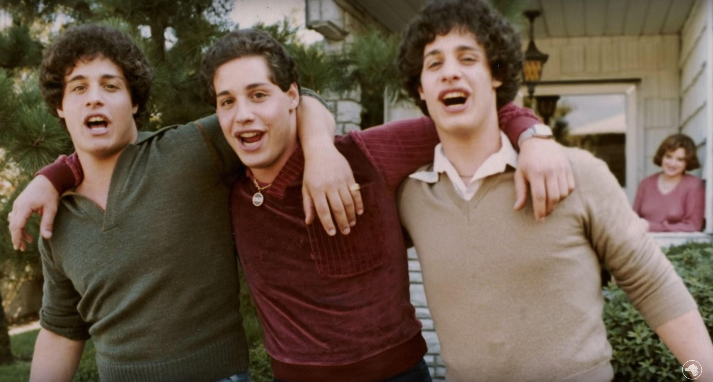 Three Identical Strangers study on Netflix
