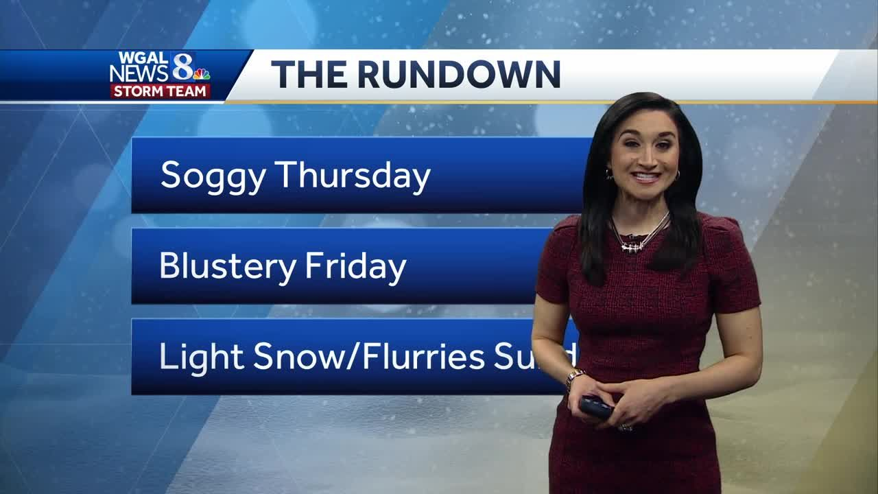 Ammco bus : Wgal weather