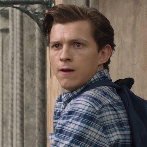 Graham Norton Show viewers complain that Tom Holland 'spoiled' Avengers: Endgame death