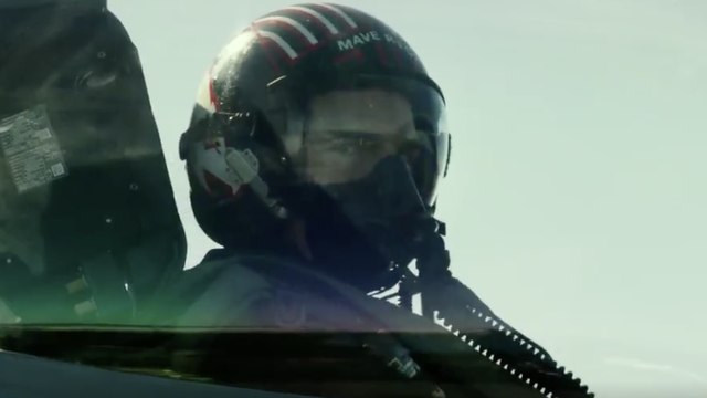 Top Gun 2 cast - Top Gun Maverick release date, cast, plot