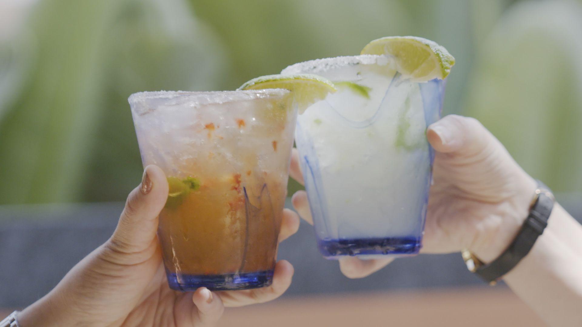 This Disneyland Restaurant Serves 130 Types Of Tequila