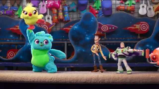 toy story 4 movie download
