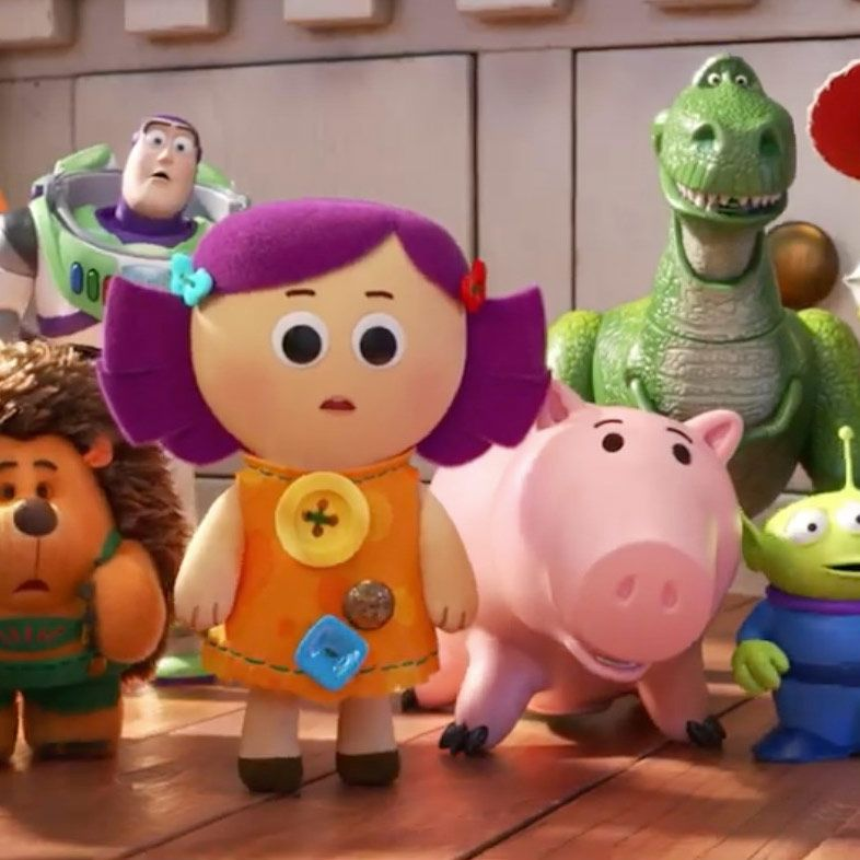 Toy Story 4 confirms who Keanu Reeves is playing and other new characters