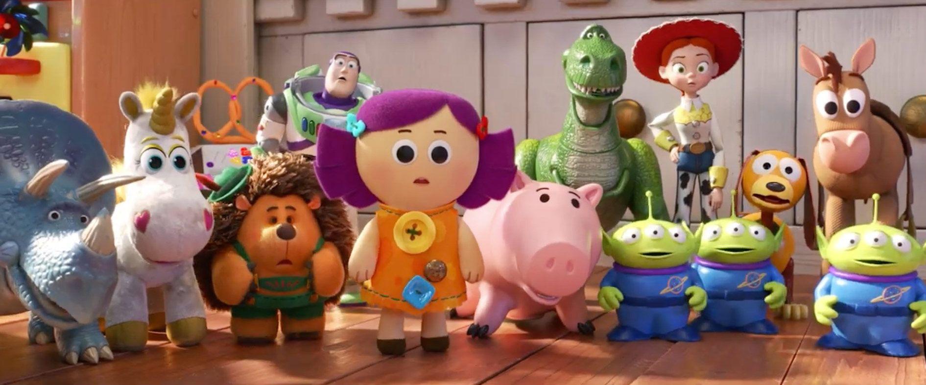 Animation film list 2020