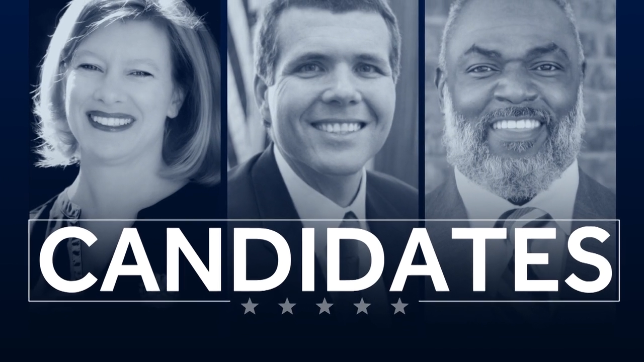 WVTM 13 to host Tuscaloosa mayoral debate Thursday night
